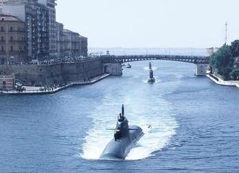Appalti truccati a Taranto: arrestati anche ufficiali Marina militare