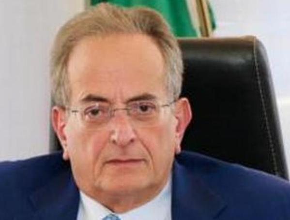 Procuratore Capristo interrogato per un'ora chiede la pensione