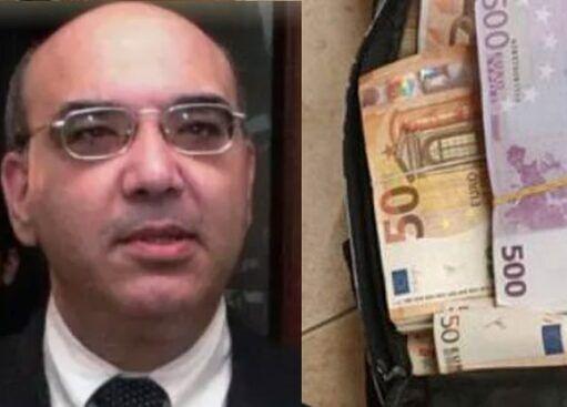 Tangenti e scarcerazioni: chiesto rinvio a giudizio per ex gip De Benedictis e altri 8