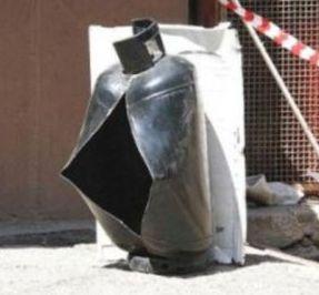 Tre feriti per scoppio bombola gas in palazzina news for Piani di casa rambler con seminterrato sciopero