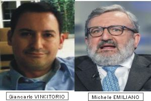 Vincitorio (Stop5G) sgrida Emiliano: fai spostare i vecchi tralicci dalle scuole