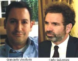 Vincitorio di Vox Italia diffida il sindaco di Lecce per i documenti 5G