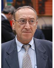 Consigliere Regionale (PD) Pino Romano