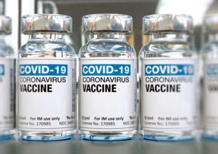 Coronavirus: oggi in Puglia avviata vaccinazione personale scuola