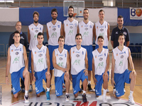 Basket Ant Francavilla under 19, qualificata in finale