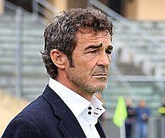 Gaetano Auteri nuovo allenatore del Bari