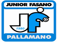 Match Pallamano, A Elite: Junior Fasano vs Lazio