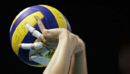 Volley serie C maschile: 22 squadre in due gironi