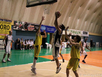 Basket C Reg.: preview partita Eagles Brindisi-Fasano