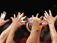 Volley serie B1 masch.  girone C, 23^ giornata: risultati e classifica